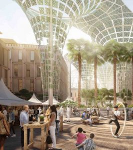 Expo 2020 to tackle global challenges in Dubai | News