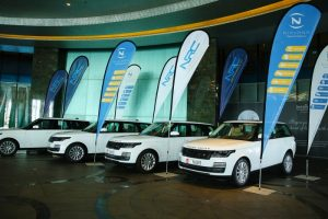 Nirvana Rent a Car unveils Land Rover partnership   News