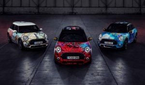 Hertz adds Mini to British collection   News