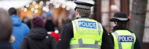 Digital strategy for 2020-2030 sets out police technology plans